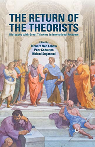 9781349577880: The Return of the Theorists: Dialogues with Great Thinkers in International Relations