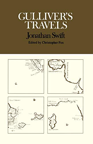 9781349607709: Gulliver's Travels By Jonathan Swift (Case Studies in Contemporary Criticism)