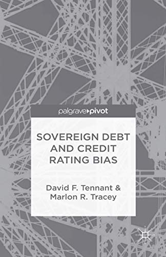 9781349679546: Sovereign Debt and Rating Agency Bias