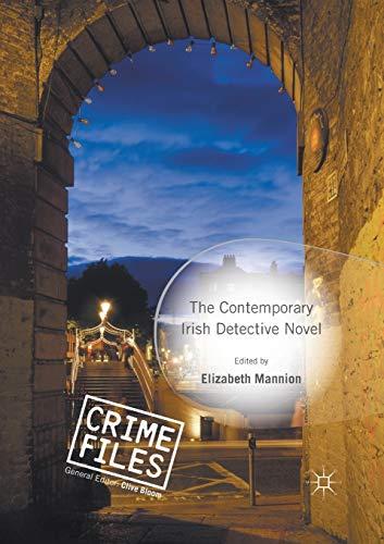 9781349711796: The Contemporary Irish Detective Novel (Crime Files)