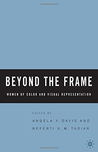 9781349999668: Beyond the Frame: Women of Color and Visual Representation