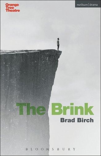 The Brink (Modern Plays): Brad Birch
