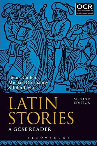 Latin Stories: A GCSE Reader: Henry Cullen