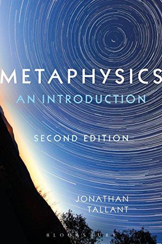9781350006706: Metaphysics: An Introduction