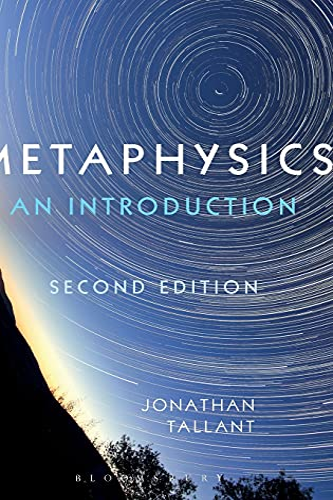 9781350006713: Metaphysics: An Introduction