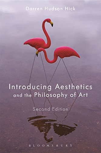 9781350006904: Introducing Aesthetics and the Philosophy of Art