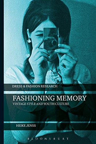 9781350024366: Fashioning Memory (Dress and Fashion Research)