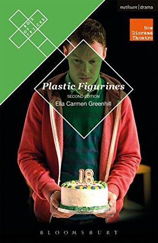 9781350025622: Plastic Figurines (Modern Plays)
