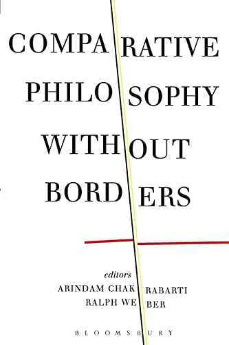 9781350036659: Comparative Philosophy without Borders