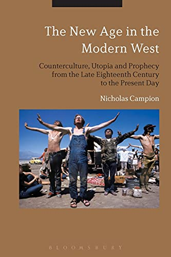9781350036819: The New Age in the Modern West