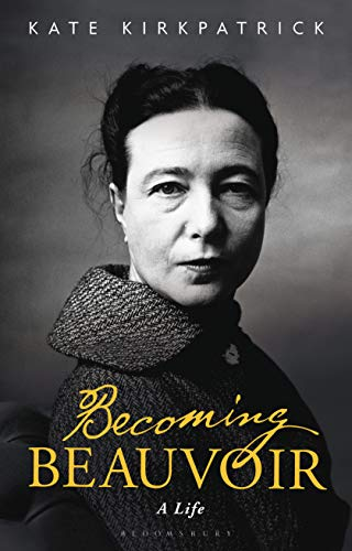 9781350047174: Becoming Beauvoir: A Life