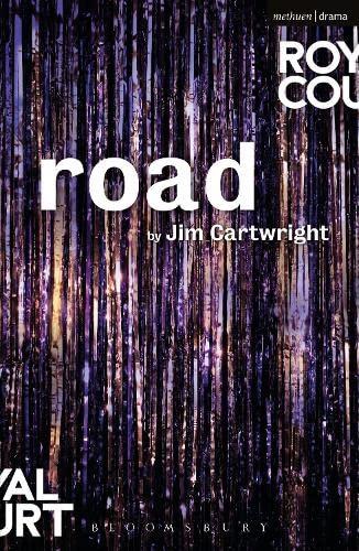 Road (Modern Plays): Cartwright, Jim