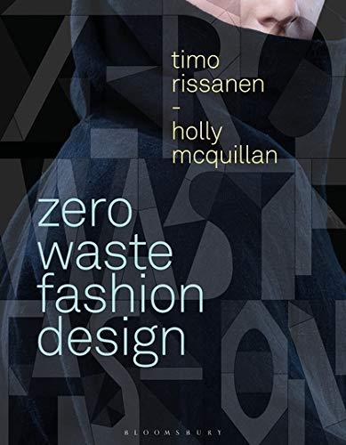 9781350094833: Zero Waste Fashion Design (Required Reading Range)