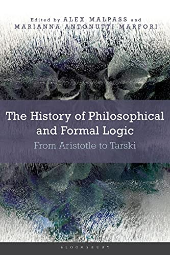 History of Philosophical and Formal Logic :