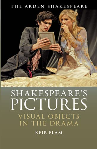9781350106109: Shakespeare's Pictures: Visual Objects in the Drama (Arden Shakespeare)