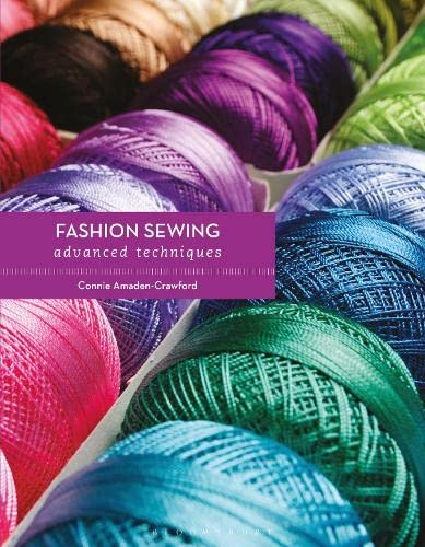 9781350162006: Fashion Sewing: Advanced Techniques (Required Reading Range)