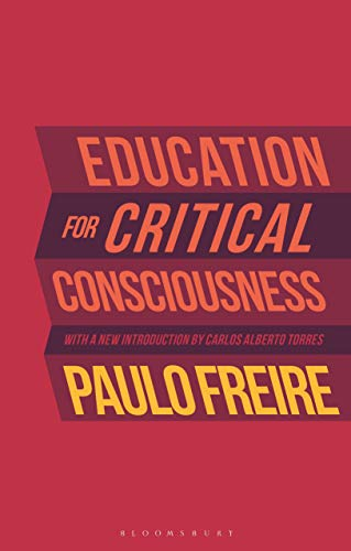 9781350190146: Education for Critical Consciousness
