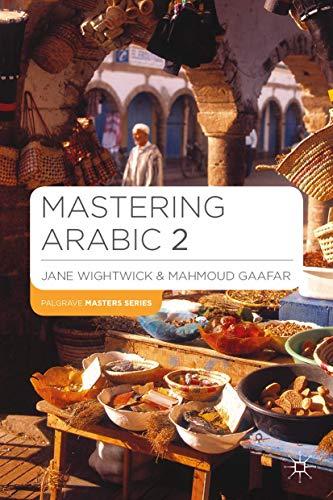 9781352001297: Mastering Arabic 2 - paperback + 2 CDs pack