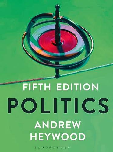 9781352005455: Politics
