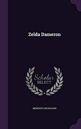 9781353955513: Zelda Dameron