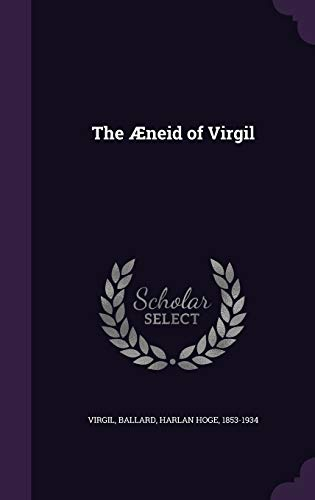 9781354258873: The Aeneid of Virgil