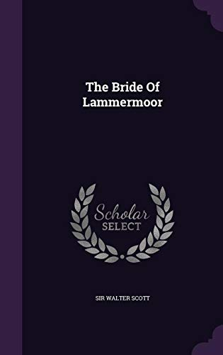 9781354567517: The Bride of Lammermoor