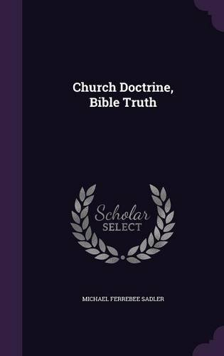 9781354576441: Church Doctrine, Bible Truth