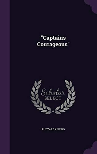 9781355206392: Captains Courageous