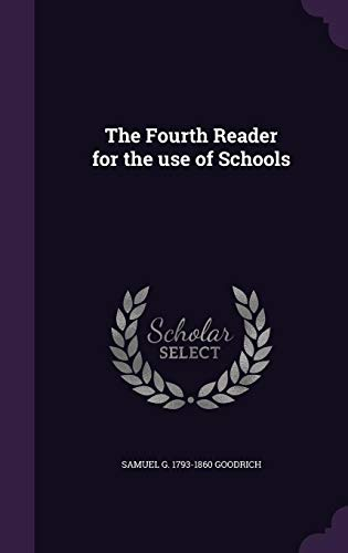 9781355213949: The Fourth Reader for the Use of Schools
