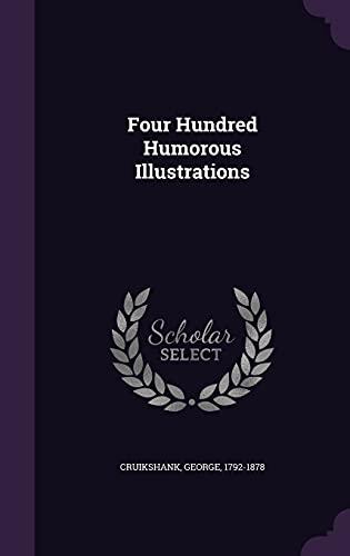 9781355290339: Four Hundred Humorous Illustrations