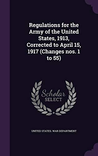 Regulations for the Army of the United