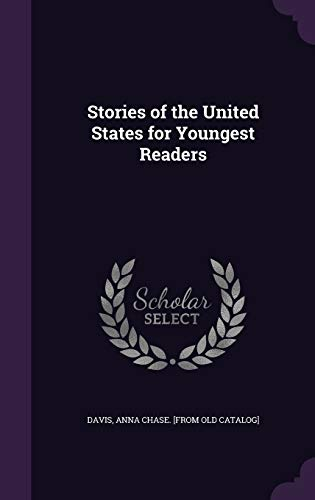9781355488408: Stories of the United States for Youngest Readers