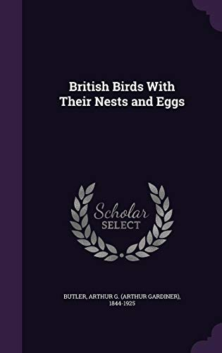 9781355525462: British Birds with Their Nests and Eggs