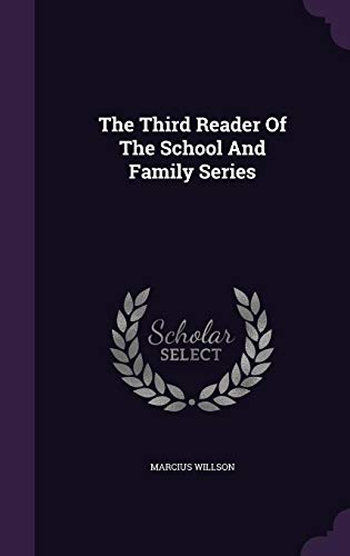 9781355666769: The Third Reader of the School and Family Series