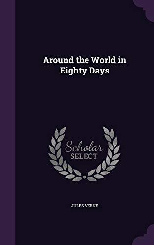 9781355897453: Around the World in Eighty Days