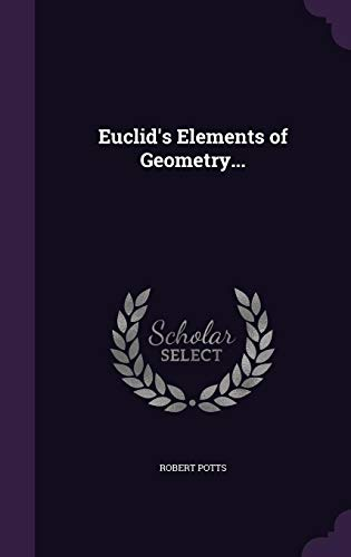 9781355947523: Euclid's Elements of Geometry...