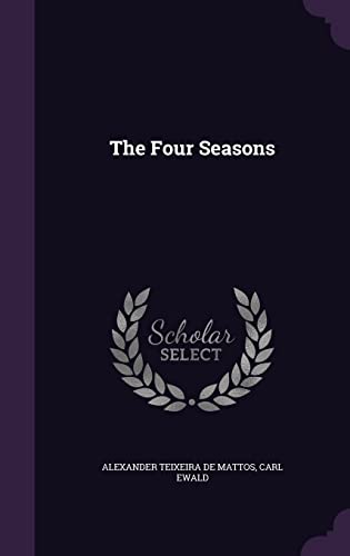 9781355963271: The Four Seasons