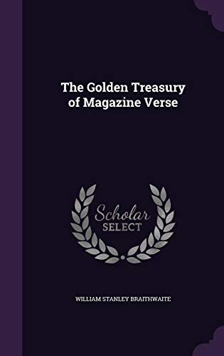 9781355975601: The Golden Treasury of Magazine Verse