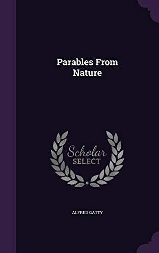 9781356107254: Parables from Nature