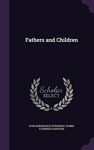 9781356374854: Fathers and Children