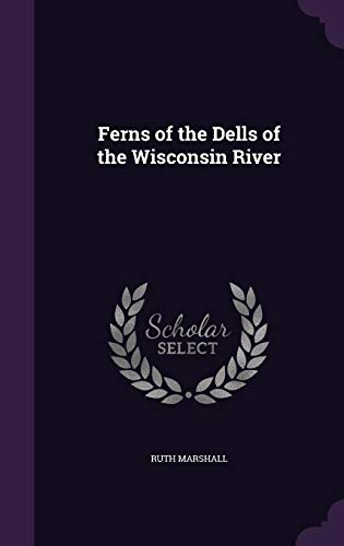 9781356724437: Ferns of the Dells of the Wisconsin River