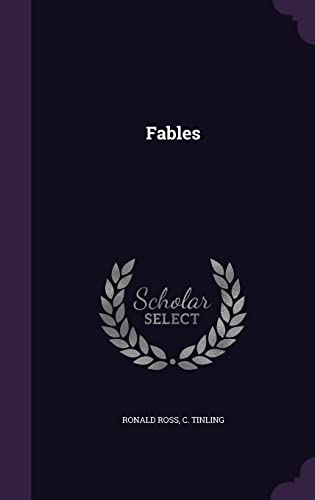 9781356743407: Fables