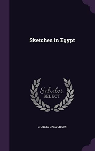 9781356896615: Sketches in Egypt