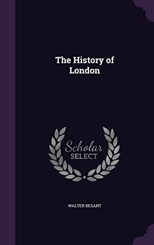 9781356989317: The History of London