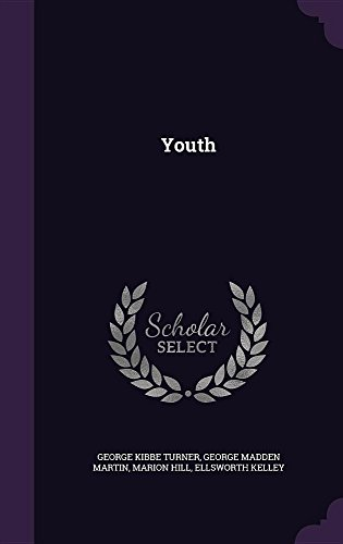 9781357029586: Youth
