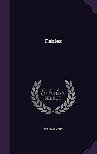 9781357078263: Fables