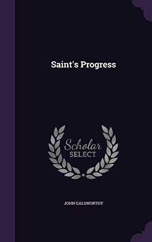 9781357092016: Saint's Progress