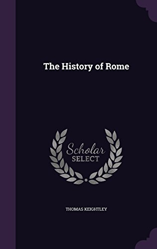 9781357199807: The History of Rome