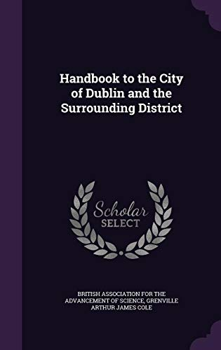 9781357276256: Handbook to the City of Dublin and the Surrounding District