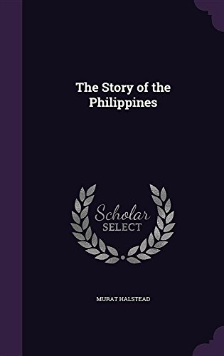 9781357328788: The Story of the Philippines